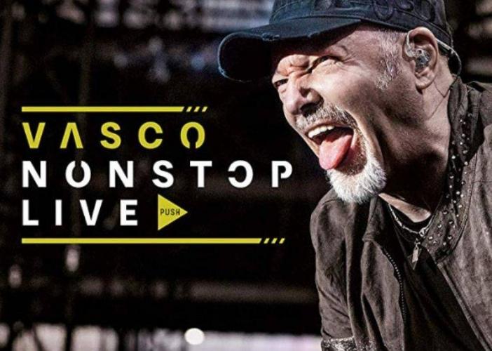 Le date del Vasco NonStop Live Tour 2020