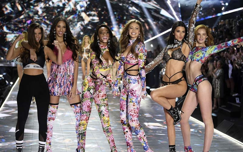 Victoria's Secret Fashion Show è stato cancellato